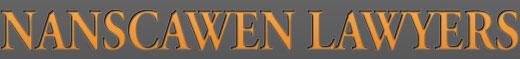 Nanscawen Lawyers Logo